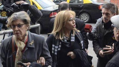 Menem volvió a apuntar contra el grupo terrorista Hezbollah por la muerte de su hijo