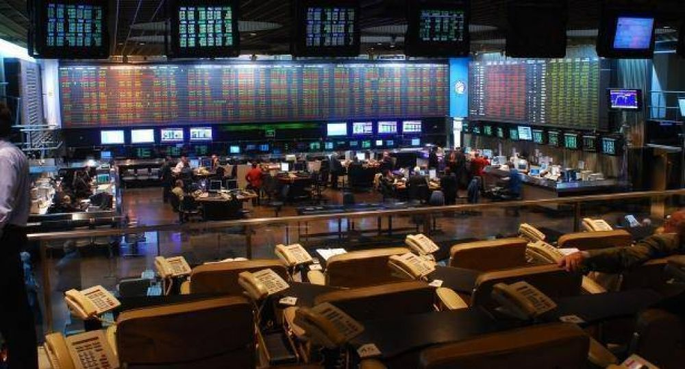 La Bolsa perdió un 1,9% por petroleras