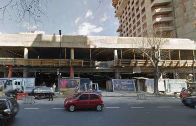 Fuerte recuperación del sector de la construcción en la CABA