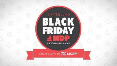 Llega otro Black Friday a Mar del Plata