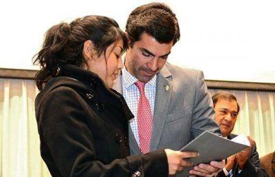 Por quinto año consecutivo el Gobierno provincial reconoce el Mérito Académico