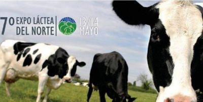 Arranca la séptima edición de la Expo Láctea del NOA