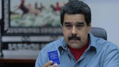 Maduro decreta un