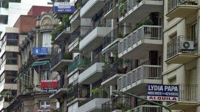 El Banco Nación lanzará en junio una nueva línea de créditos hipotecarios a pagar a 20 años