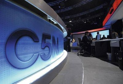 Cristina Kirchner le pidió que no vendiera el canal