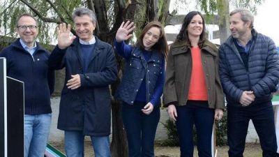 Macri llamó a confiar en el Gobierno: