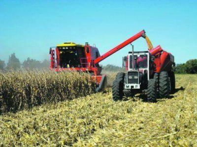 Los productores vuelven a invertir en maquinaria tras la debacle kirchnerista