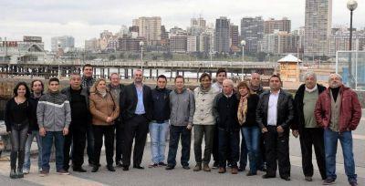 Política: se relanzó en Mar del Plata la agrupación ECO