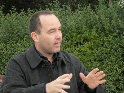 Fiorini destacó al cordón frutihortícola como generador de empleo