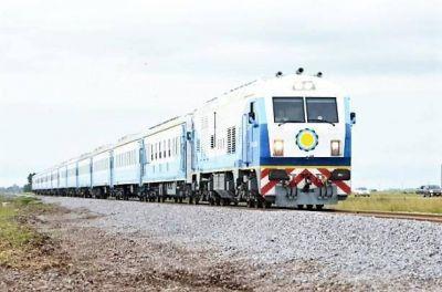 REVISARON LA INTENCION DE NO TENERLA EN CUENTA: Analizan propuesta por un servicio de trenes entre Brandsen y Ruta 2
