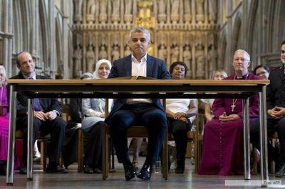 Trump, khan y la integraci�n musulmana en Europa