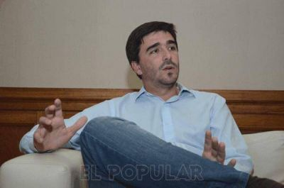Ezequiel Galli:
