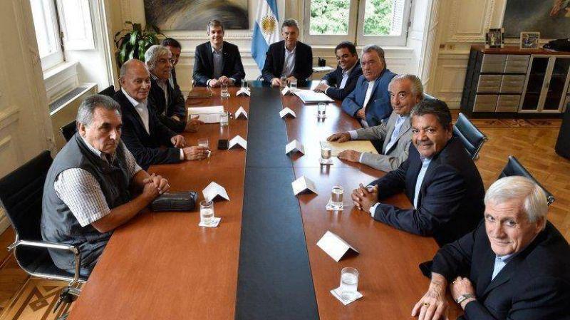 Semana clave para la relación del Gobierno con los sindicatos