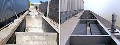 El INTI diseña y supervisa obra de tratamiento y reutilización de agua