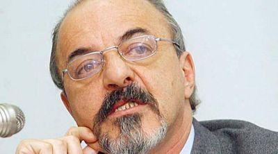 """""""Vinieron por el trabajo"""", dijo el ex ministro Tomada"""