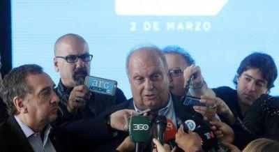 Lombardi le respondió a Paenza y aseguró que sus