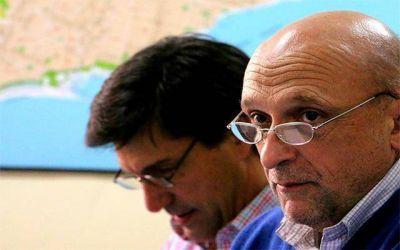 Rech, sobre Crovetto: �Deseo que rectifique rumbos, reconozca errores y exista el di�logo�