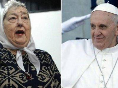 �Bergoglio se transform� en Francisco para bien de la humanidad�