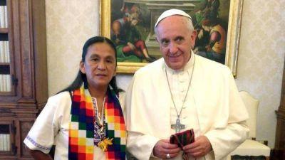 El doloroso rol que el Papa Francisco cumple en Argentina