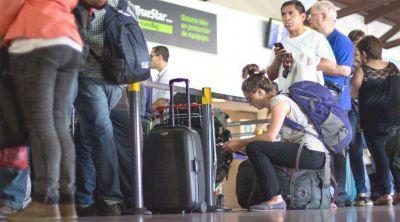 Se desconoce cuánto costará la remodelación del aeropuerto