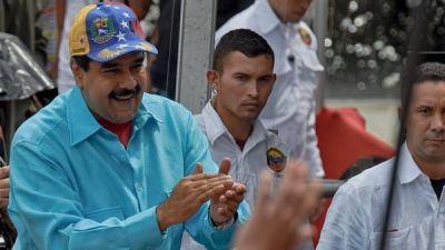 Maduro ordena tomar empresas y reafirman que no habr� revocatorio