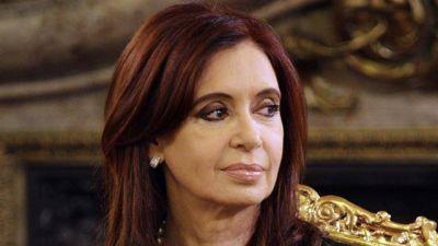 Cristina se enfrenta en la Justicia a penas de hasta 10 años de prisión