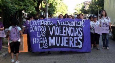 La Procuración ratificó que existieron casi 100 femicidios en la Provincia durante el 2015