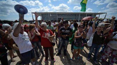 Brasil promete