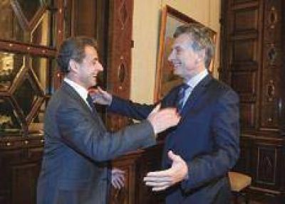 Los vientos soplan en contra de Sarkozy