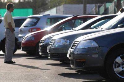 En San Juan la venta de usados aumentó un 0.97%