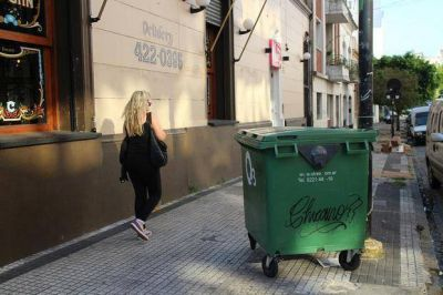 Buscan que locales gastron�micos separen los residuos reciclables
