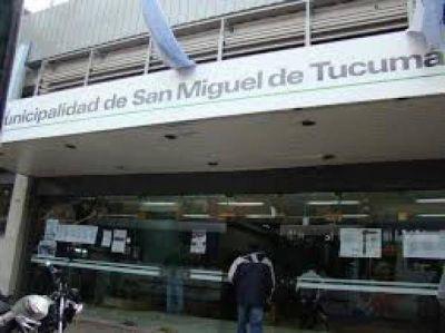 La Municipalidad cree que la Provincia le debe millones de pesos por multas