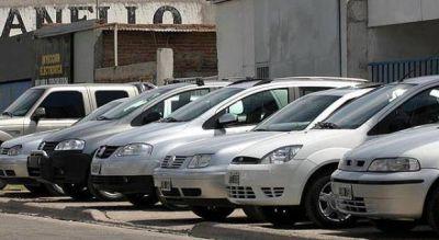 La venta de autos usados en la Provincia cayó más del 11% en abril