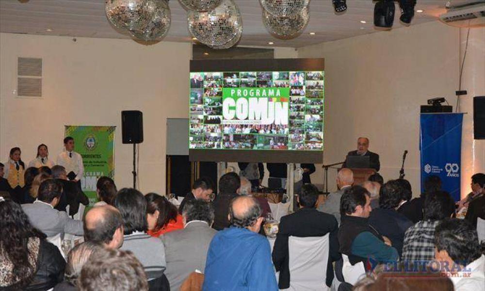 """Colombi: """"Desde Nación se llevan a cabo las propuestas que hemos entregado en 2015"""""""
