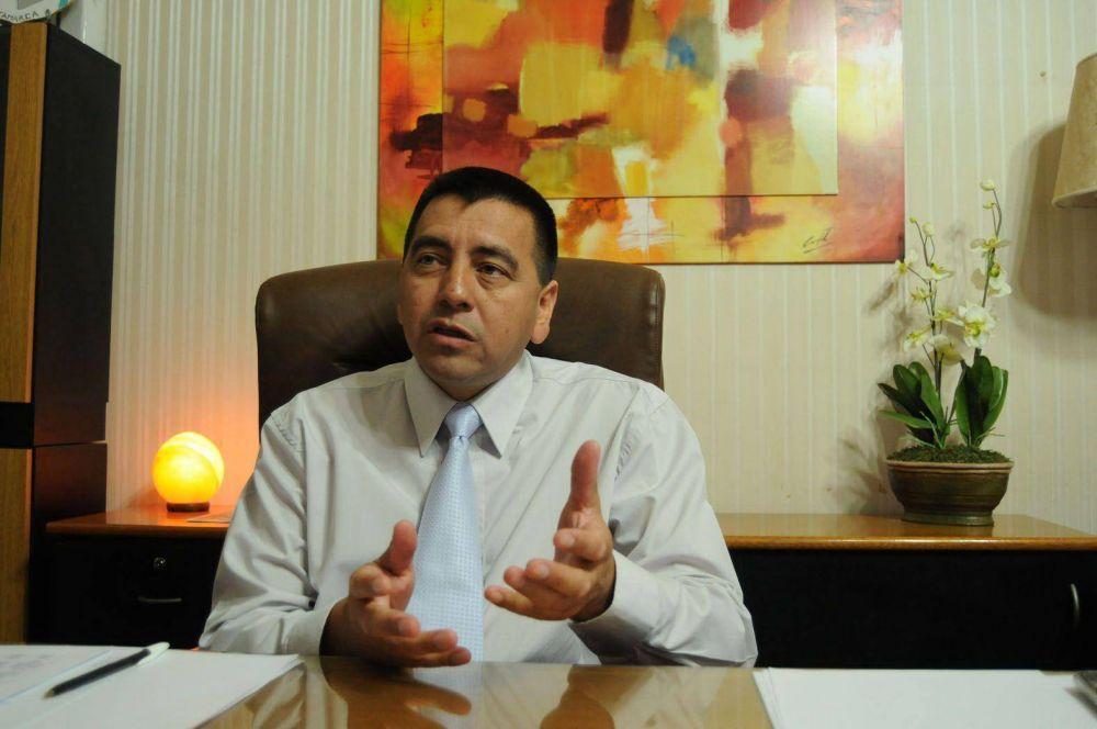 """Piden por una ley de coparticipación municipal """"mucho más equitativa"""""""