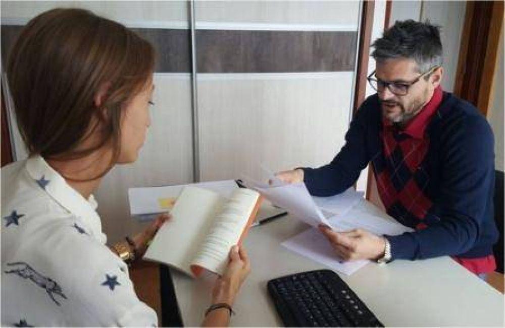 Romano presentó proyecto para instaurar las PASO municipales