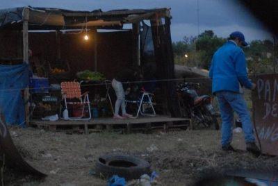 Ya son 150 familias instaladas en el terreno del barrio San Roque Este