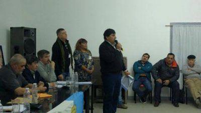 El PJ irá a elecciones internas en noviembre