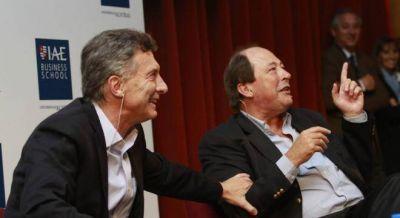Macri envió a Sanz a tantear una tregua con Cristóbal López