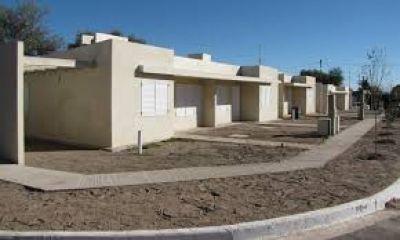 Cuáles son las condiciones para acceder a las viviendas municipales financiadas por nación