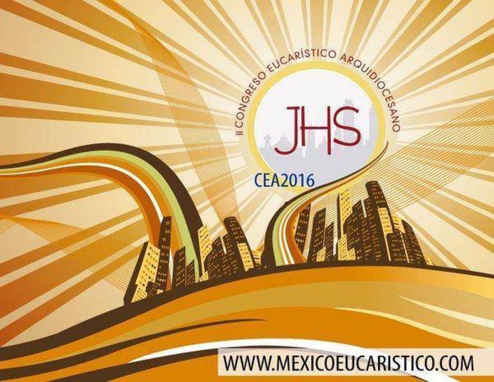 Arquidiócesis quiere transformar espiritual y materialmente a Ciudad de México