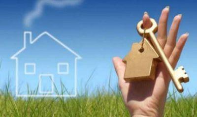 Créditos hipotecarios: Las diferencias en los préstamos de Nación y UVI