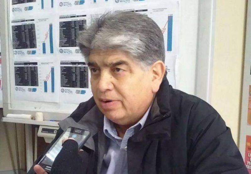 José Rigane brindó detalles de la investigación a EDEA por parte de OCEBA