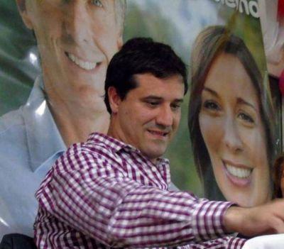 Maxi Abad, el gran ganador en las elecciones de los Abogados