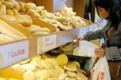 Aumentó el precio del kilo de pan en Formosa
