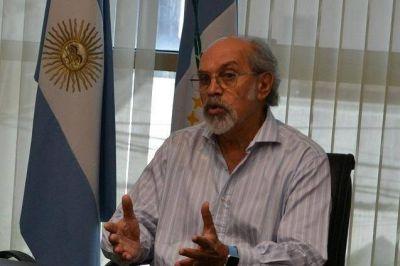 """Ibáñez: """"No hay crisis energética, hay un ajuste muy grande"""""""