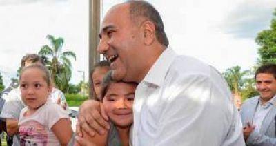 Tucumán firmará la adhesión al Plan Nacional de Primera Infancia