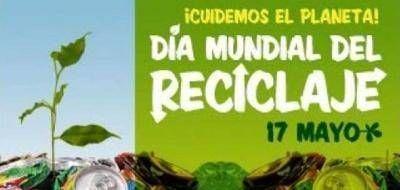 La Ciudad celebra el Día Mundial del Reciclaje