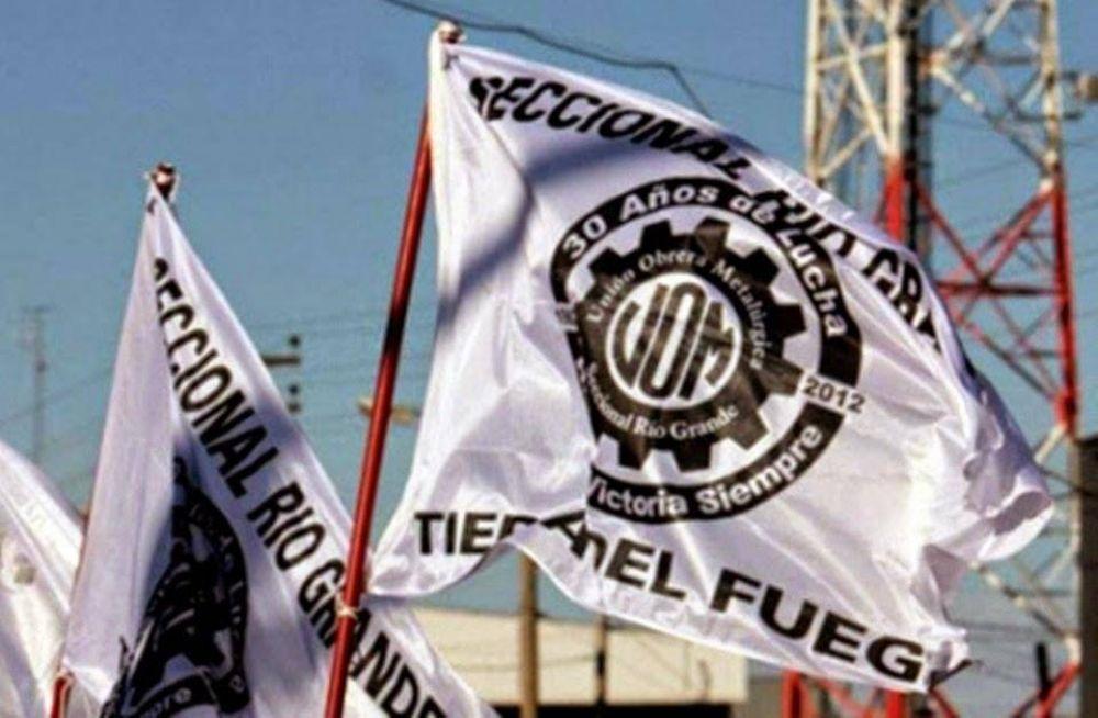 La UOM convocó a una movilización contra el tarifazo del gas