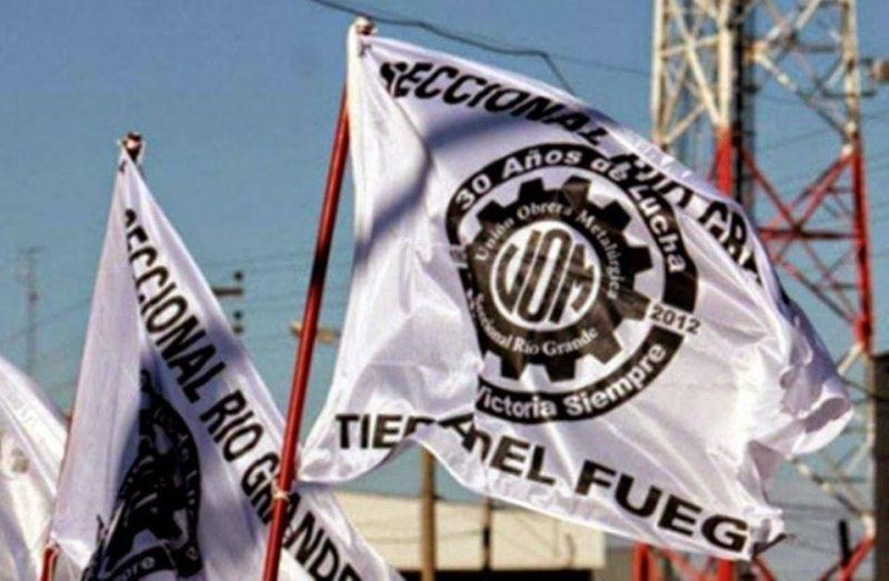 La UOM convoc� a una movilizaci�n contra el tarifazo del gas